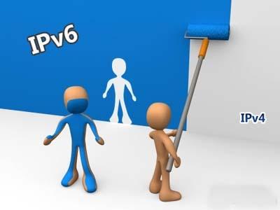 IPv6全面启动